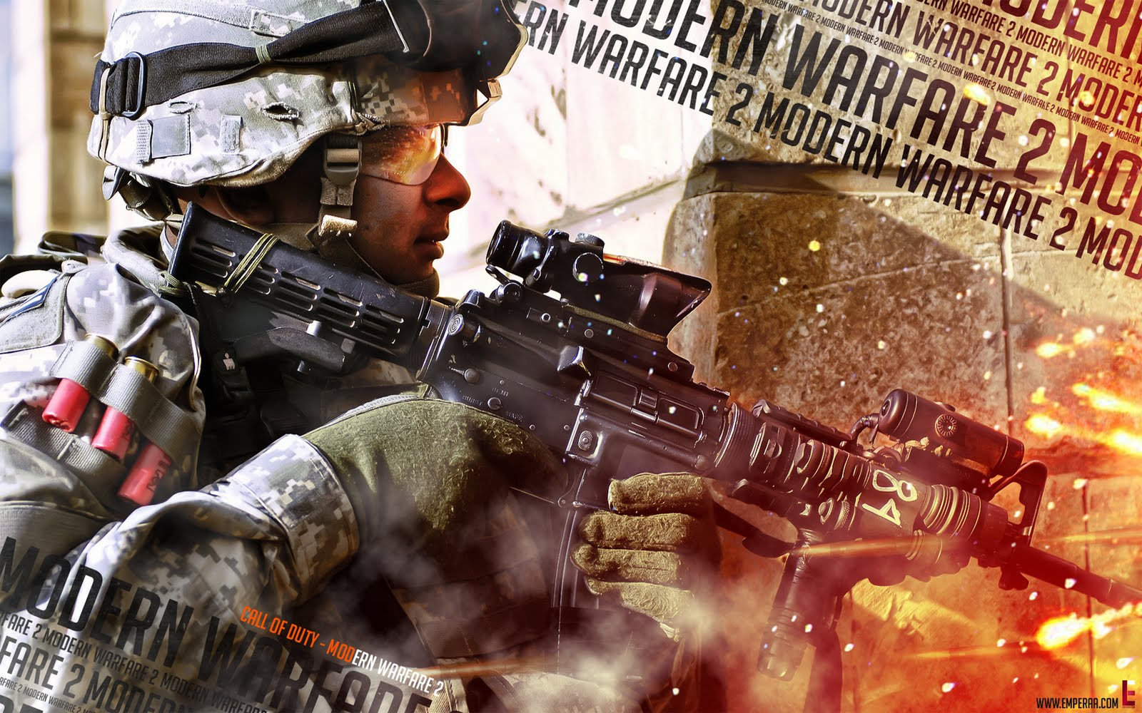 call of duty - modern warfare 2 hd wallpapers pack ~ stock wallpapers