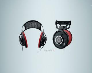 Headphone HD Wallpapers, Sony Headphones, Sony HD Wallpapers,Qualia 010 HD Desktop Wallpapers,1280x1024, Music