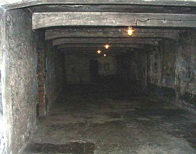 The Gas Chamber