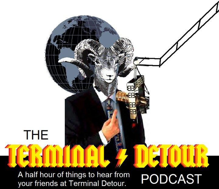 the Terminal Detour podcast