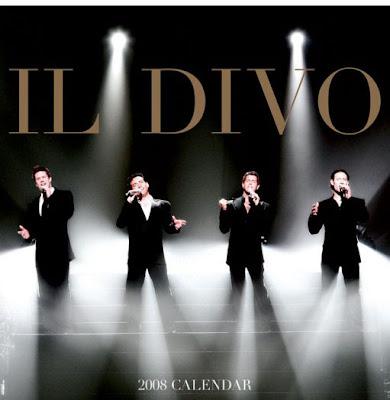 Il divo discrografia completa defenos - Il divo at the coliseum ...
