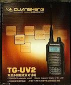 QuanSheng TG-UV2