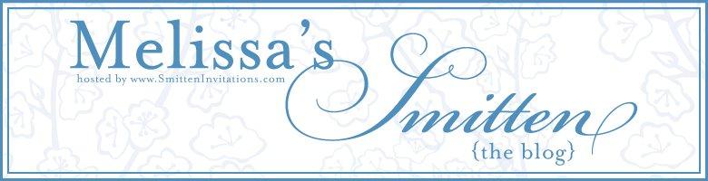 Melissa's Smitten