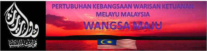 PEWARIS MALAYSIA WANGSA MAJU