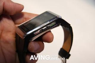 Samsung watch phone S9110