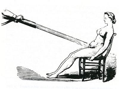 Лечение с водна струя
