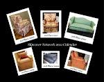 2011 Slipcover Network Calendar