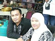 Shahbirin & wife
