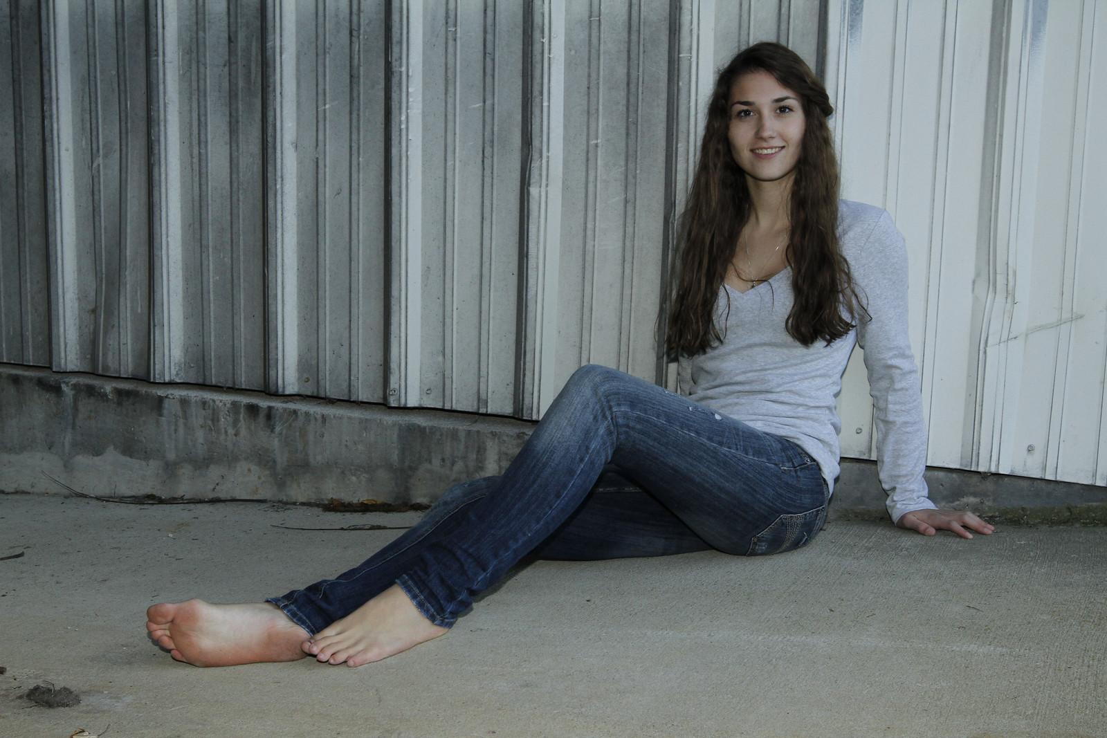 Latina Teen Feet Pics