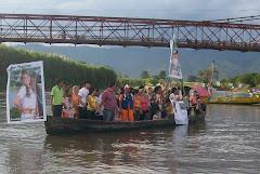 POR EL RIO CAUCA