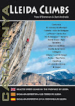 Lleida Climbs Guidebook