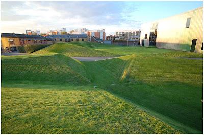 Sahil 39 s travel blog for Vogt landscape architects
