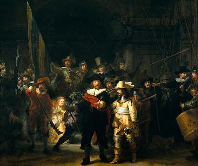 717px-Rembrandt_van_Rijn-De_Nachtwacht-1642
