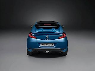 2011 Renault Wind