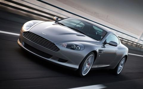 Aston Martin Wallpaper Db9. Aston Martin DB9 2011