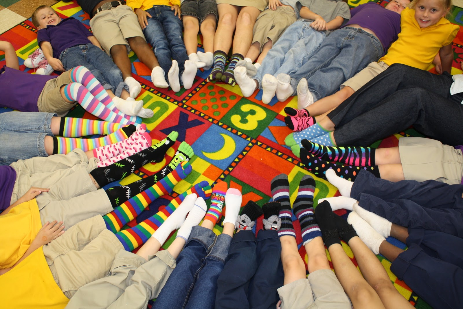 Ms. Marzoni's Class: 50th Day, Pumpkin Carving, Dress-Up Days, and ...