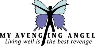 My Avenging Angel Workshops/The Thriver Workbook