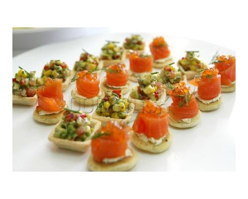 Ideas para preparar canap s for Canape bases ideas