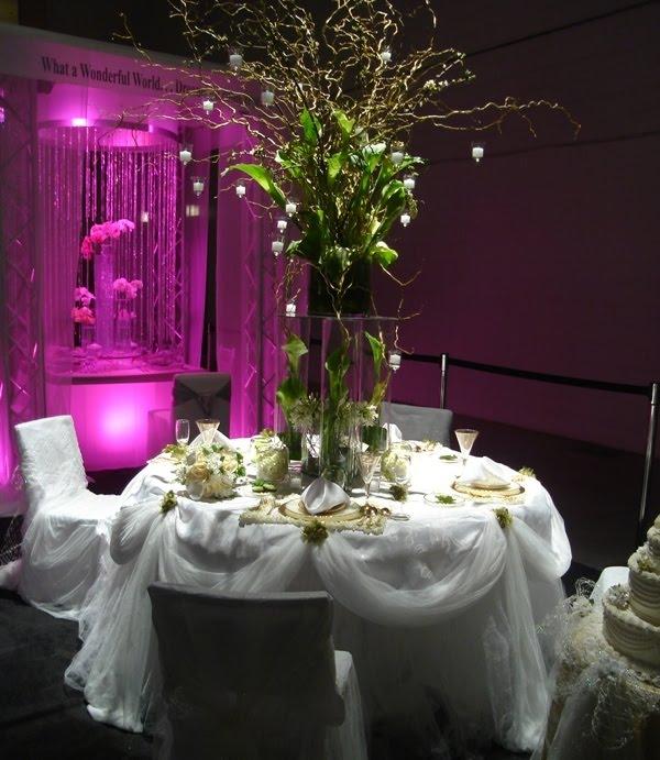 Ideas para decorar fiesta de boda ideas para decorar boda for Ideas para decorar una boda