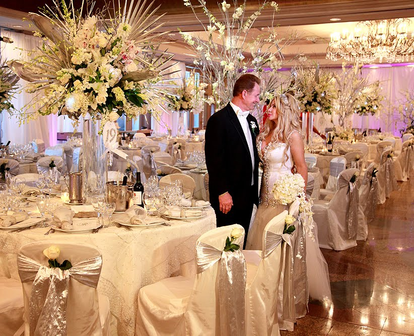 Ideas para decorar fiesta de boda ideas para decorar una - Ideas decoracion bodas ...
