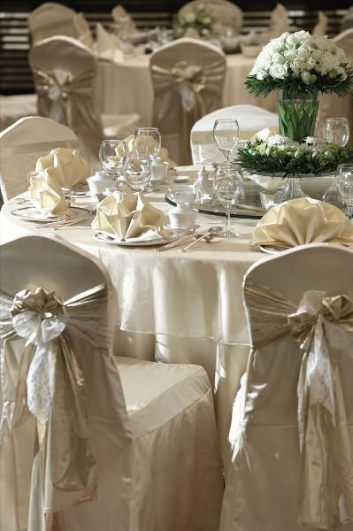 Ideas para decorar fiesta de boda elegantes ideas para for Ideas para decorar una boda