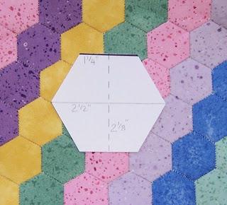 Ideas para patchwork patrones gratis para trabajar en - Patchwork en casa patrones ...