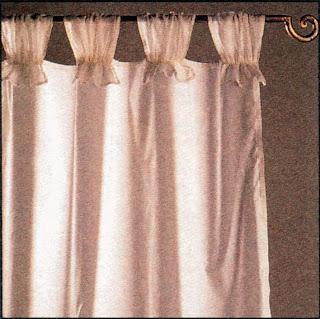 Cortinas para el hogar ideas para hacer cenefas - Ideas para hacer cortinas ...