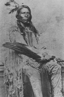 Tasunka Witko, Crazy Horse