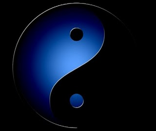 Ying Yang Taoism