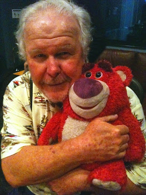 Disney Etc. The Lots-ou0026#39;-Huggin Bear Hits Store Shelves Soon (UPDATED)