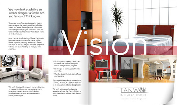 the loft creative consultancy: tanwo interior design
