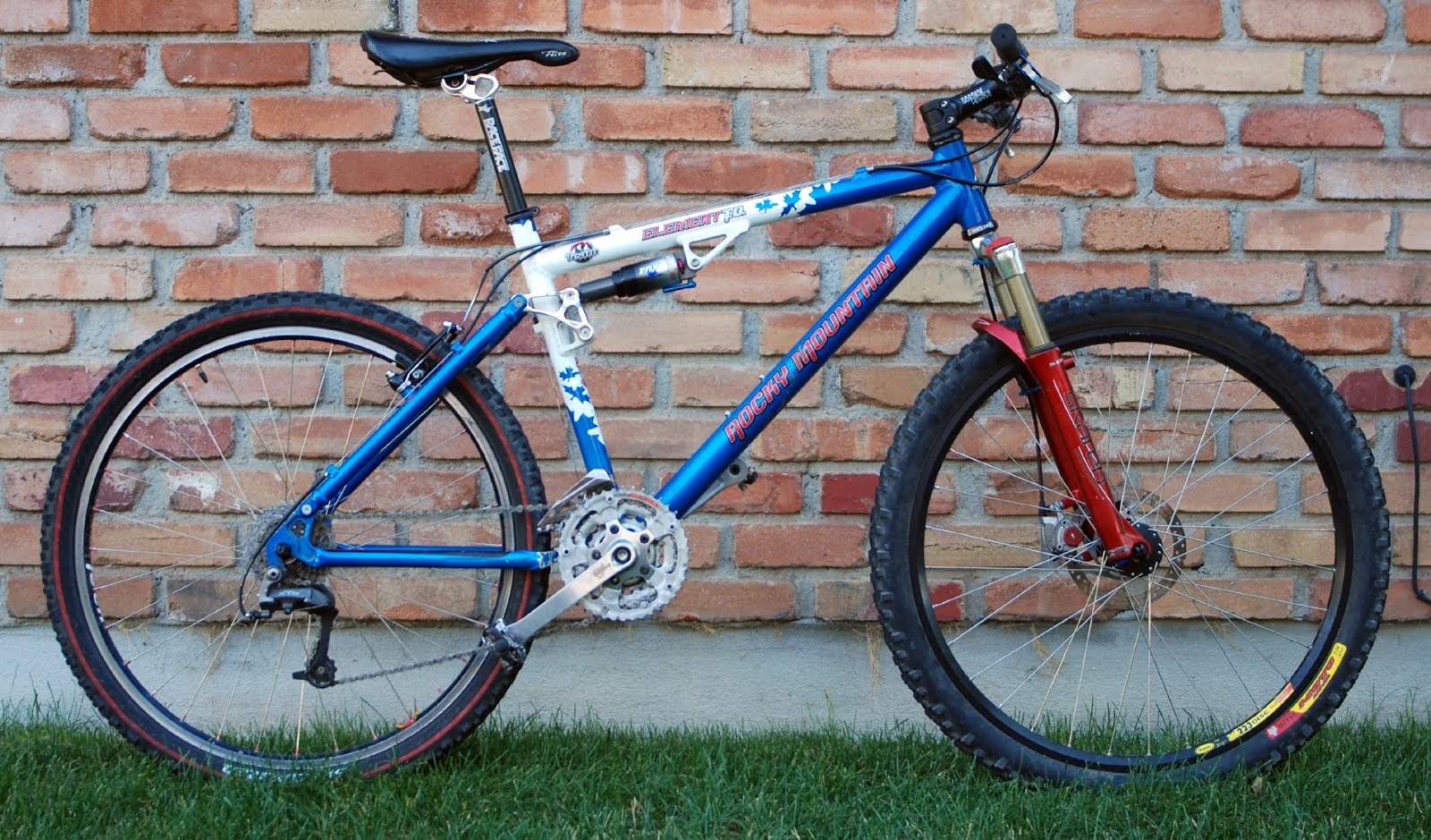 Feeler - possible cannondale prophet sale