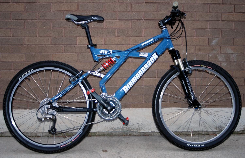 Bike Xts3 Saturday February