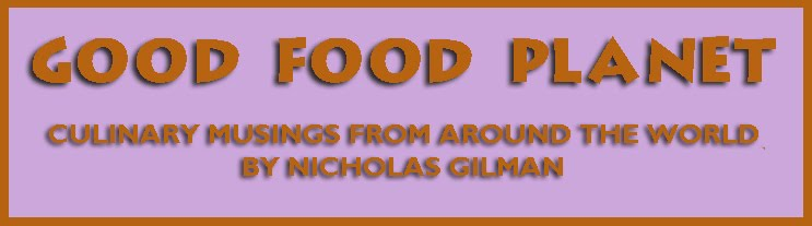 Good Food Planet