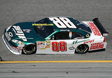 Dale Jr&#39;s current ride