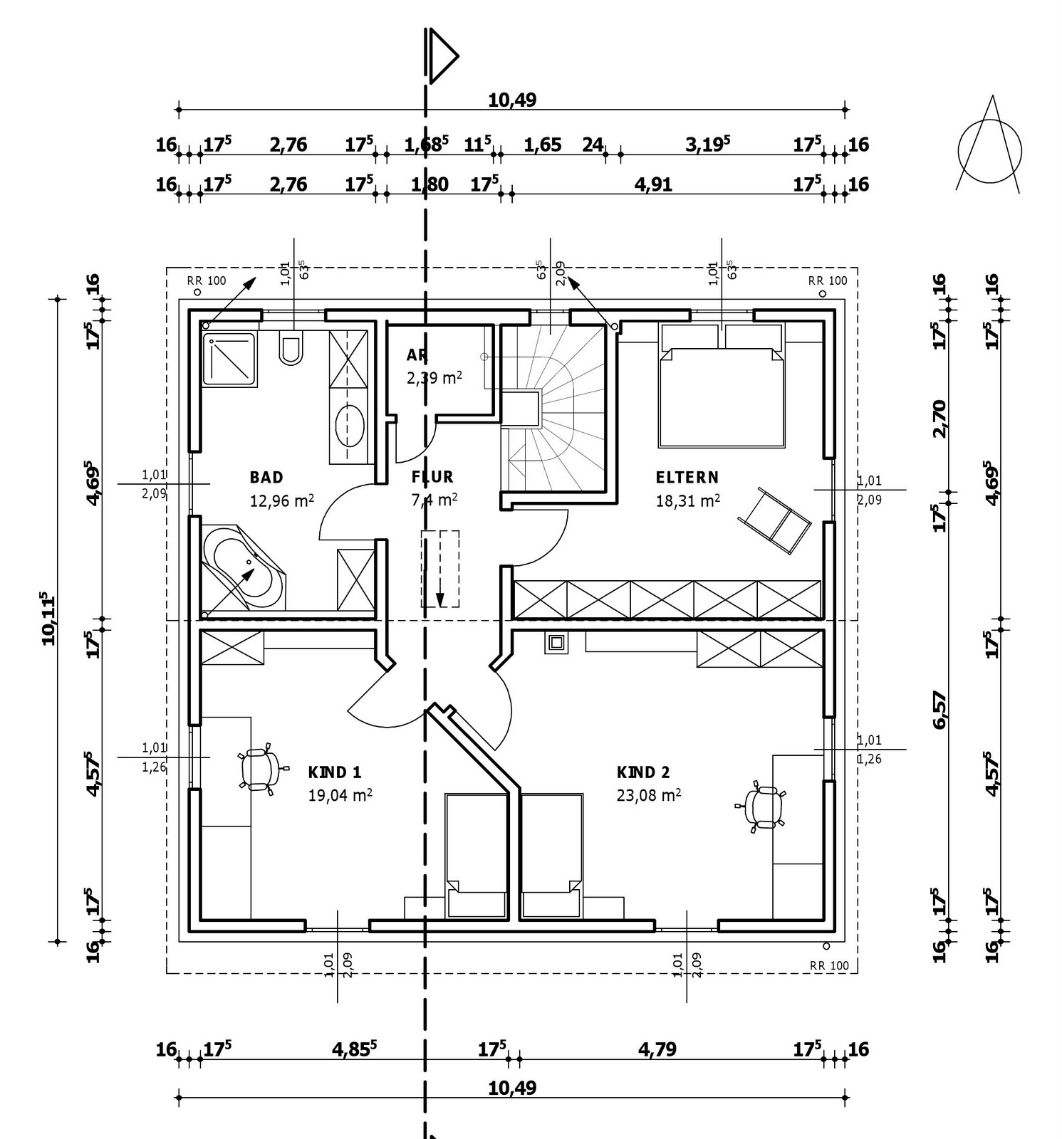 das noriplana bautagebuch august 2010. Black Bedroom Furniture Sets. Home Design Ideas