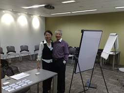 September 29 Dynamic Presentation Skills Workshop