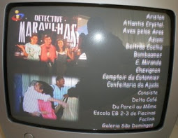 Dectetive Maravilha (2007)