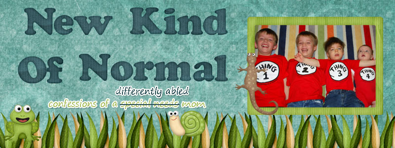 New kind of normal