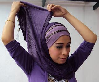 selendang arab