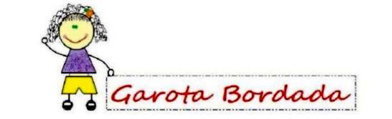 Garota Bordada