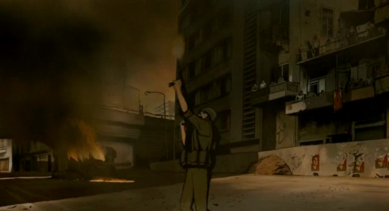 in waltz with bashir a documentary Waltz with bashir (2008) watch full movie in hd online on #1 movies 🎬totally free 🎬no registration 🎬high-quality 🎬soundtracks and reviews.