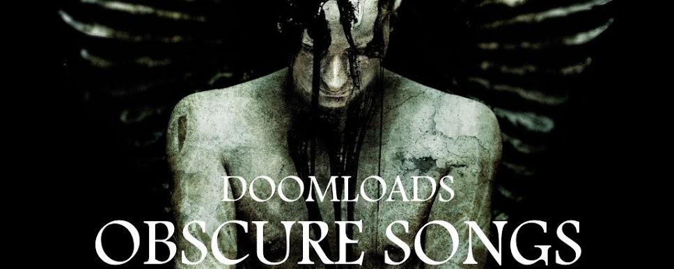 Doomloads - Obscure Songs