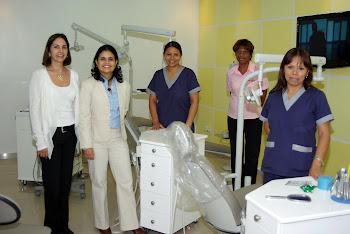 Ortoc Staff