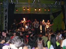 Show A.G Clube da Cerveja