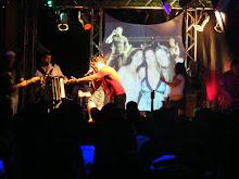 Show no Clube da Cerveja