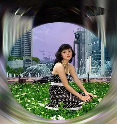 artis seksi gambar keren