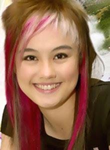 Artis Cantik Cute Imut Seksi Agnes Monica, Gambar Seksi Artis Indonesia, Foto Seksi Penyanyi Seksi