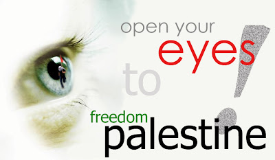 save palestine