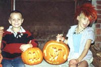 Halloween c 1997